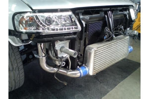 audi s3 intercooler 20v