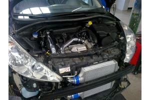 intercooler .cupra. 207 rc