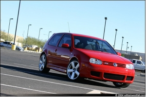 VW Golf 4 σωληνώσεις intercooler 20v