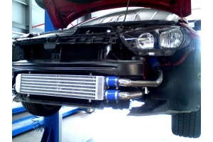 intercooler sirocco